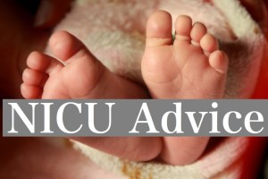 NICU Advice by Happy Family Blog