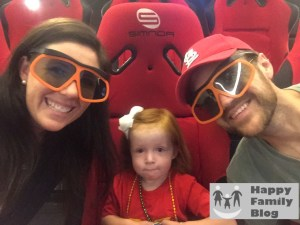 Museum of Science and Discovery in Fort Lauderdale by Happy Family Blog