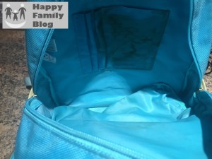 How to Wash a Backpack by Happy Family Blog, Back to school cleaning, Back to School, Backpacks