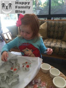 Edible Stained Glass by Happy Family Blog - Toddler Crafts