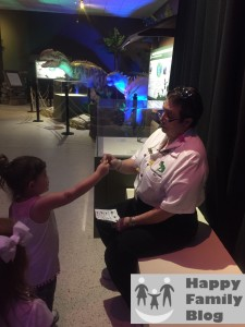 Dinosaurs Around the World at the South Florida Science Center and Aquarium