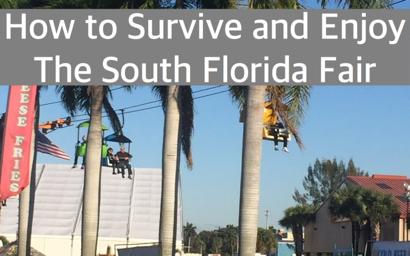 The South Florida Fair by Happy Family Blog