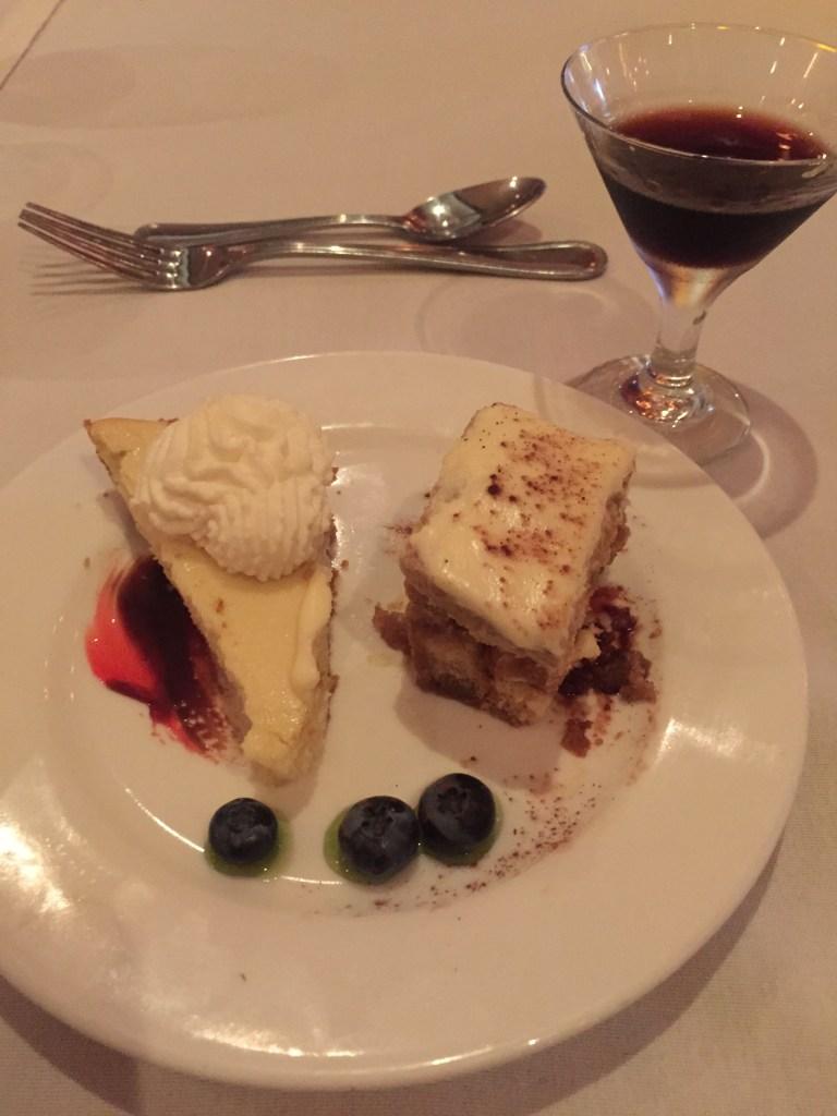 Happy Family Blog - Key Lime Pie and Tiramisu