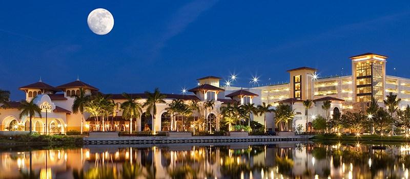 Seminole Coconut Creek Casino by Happy Family Blog