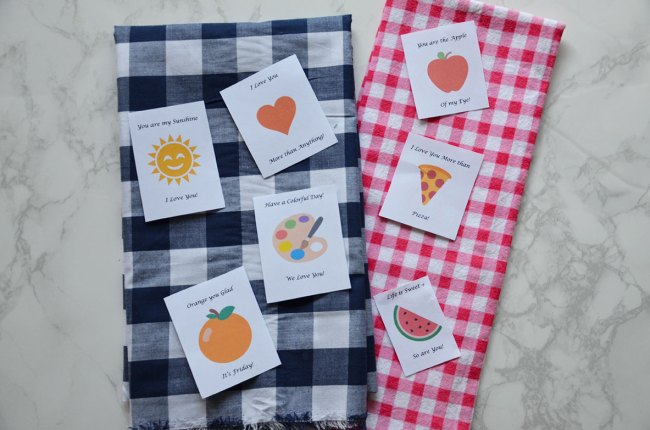 How to Pack a School Lunch by Happy Family Blog