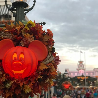 Tips for Mickey's Not-So-Scary Halloween