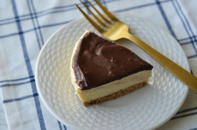 Chocolate topping for cheesecake, chocolate topping for cheesecake recipe, How to make chocolate topping for cheesecake