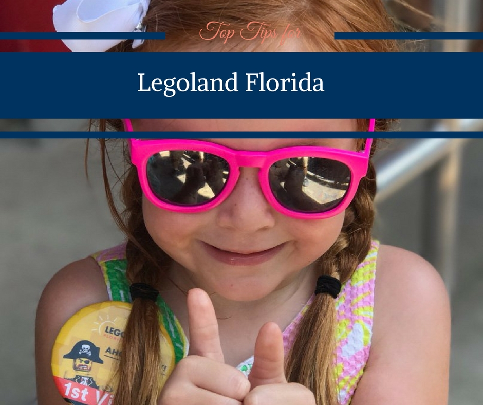 Top Tips for Legoland Florida