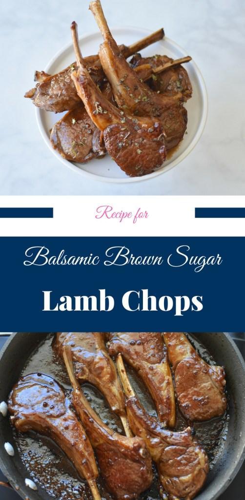 lamb chops, lamb chops marinade, pan fried lamb chops, grilled lamb chops, how to cook lamb chops