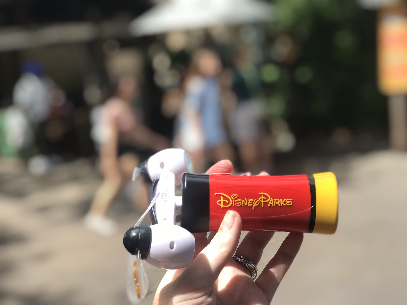 Disney World Summer: Tips to Stay Cool