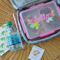 Tips to Get Kids to Pack their own Lunches