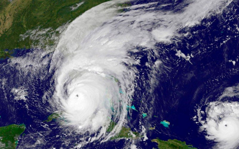 Hurricanes for Kids: How to Keep them Calm