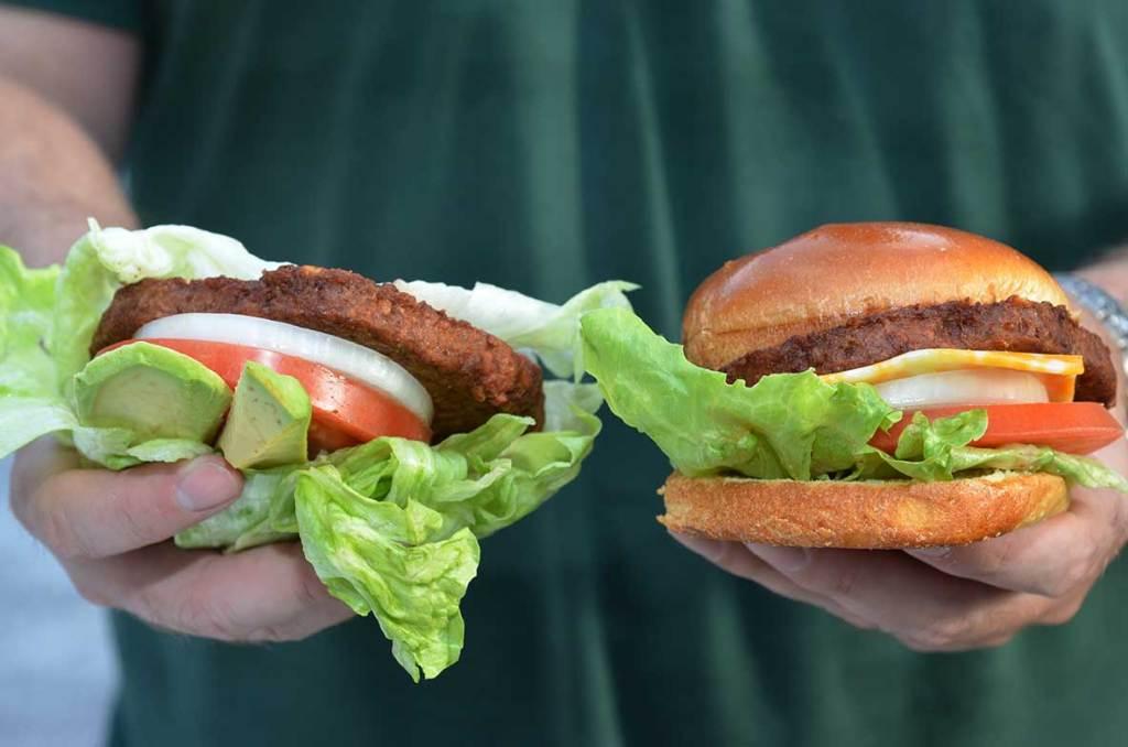 burger bar menu ideas, burger bar party ideas, Burger Bar Ideas