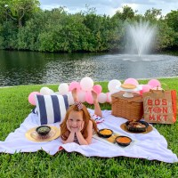 Family Picnic Ideas