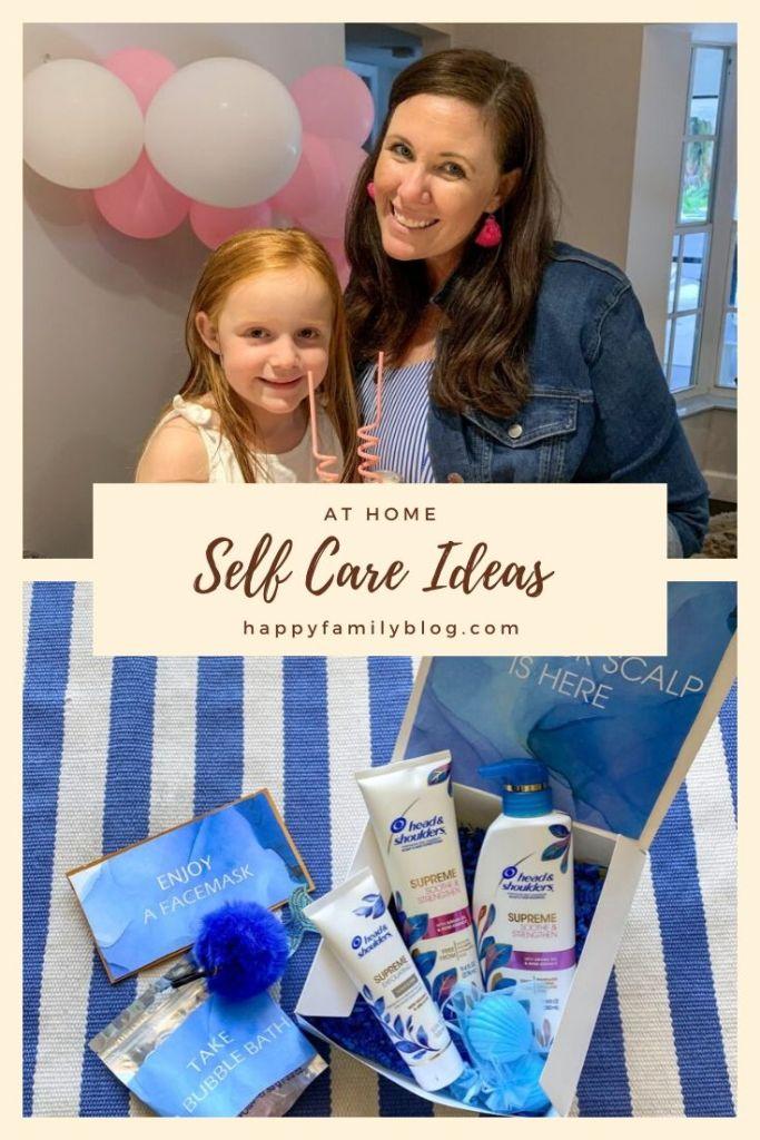 Self care Kit Ideas Self care at home self care ideas for woman