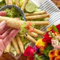Easy Recipe for Guacamole with No Cilantro