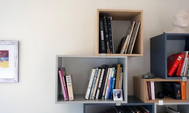 Muuto, génie des petits espaces