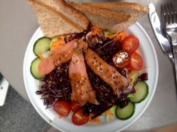 Salade 6,90€