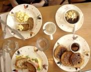 Fat Breakfast !