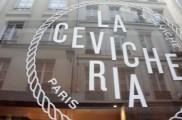 La Cevicheria, adresse 100% ceviche vers Montorgueuil à Paris !