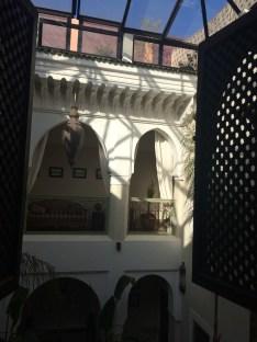 riad marrakech 2