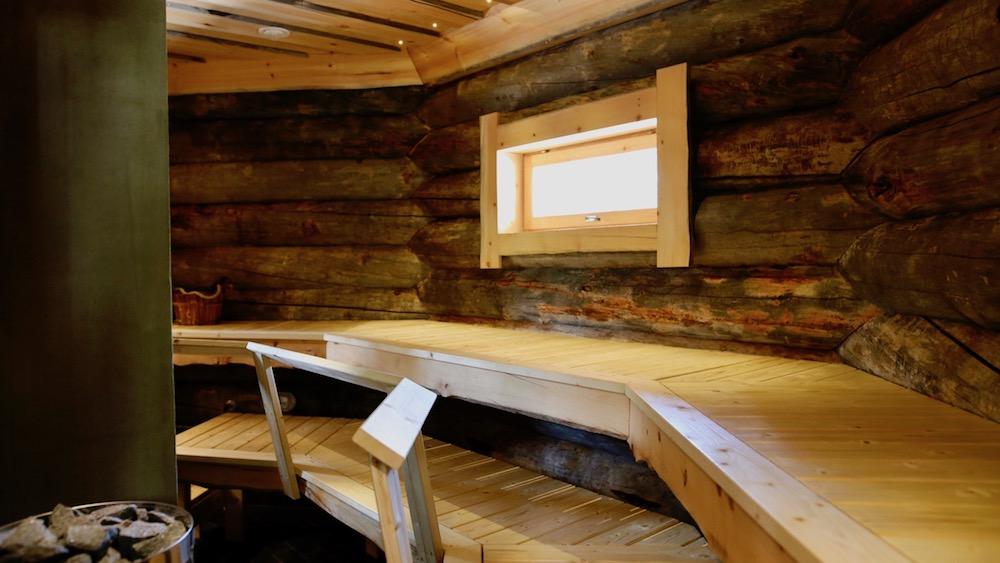 Happy-Fox-Aurora-Sauna-löyly-room