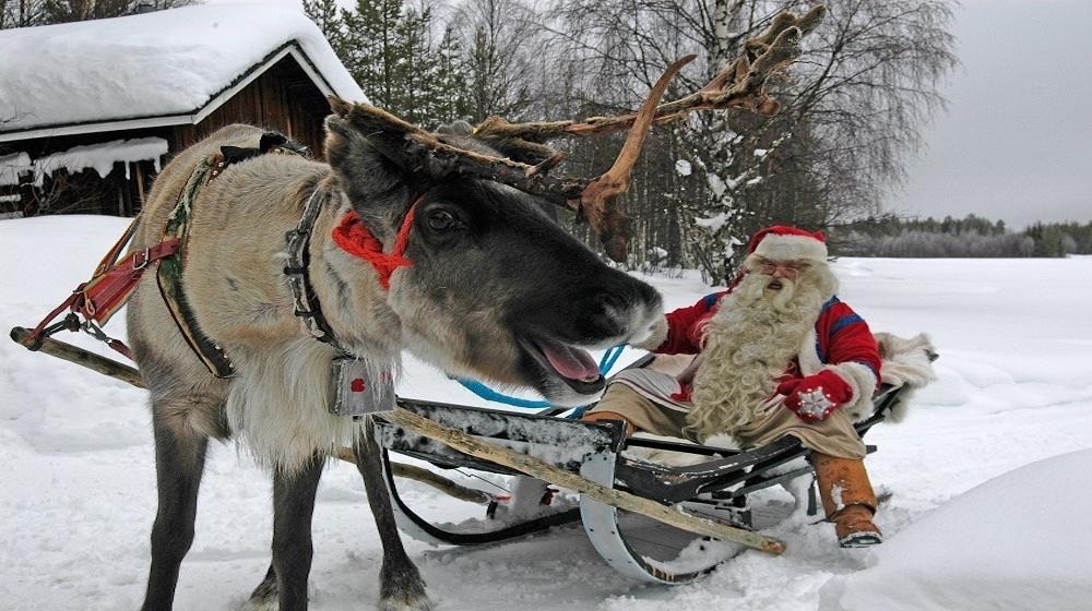 Joulu on täällä! 5h
