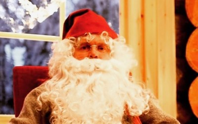 Finnish Christmas with Santa Claus, 3 hours