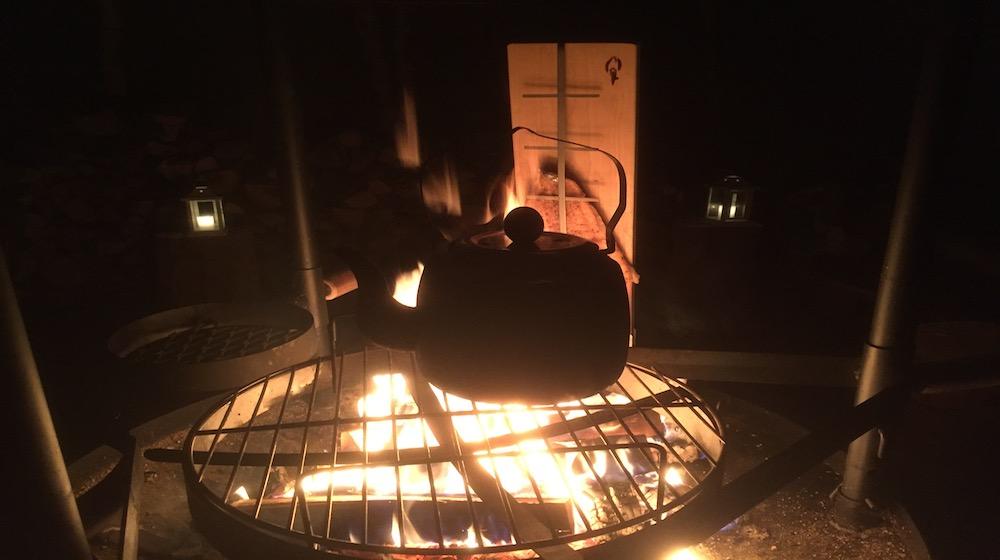 Happy-Fox-Finnish-Picnic-open-fire-pan