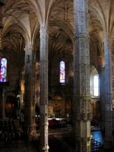 Mosteiro dos Jerónimos, Lisboa (16th century)