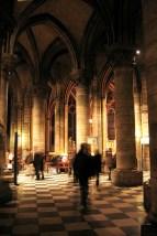 Notre Dame de Paris (13th century)