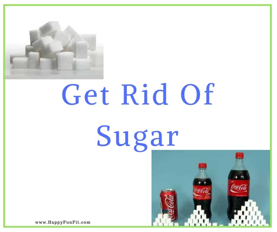Image result for Get rid of sugar