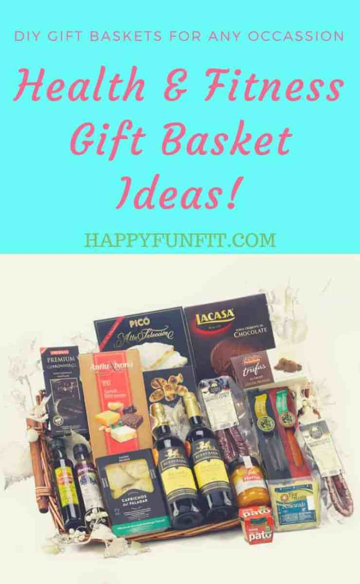 Best Health and Fitness Gift Basket Ideas. Looking for gifts for your fitness buddies there here are 10 suggestions.