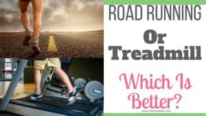Is road running better