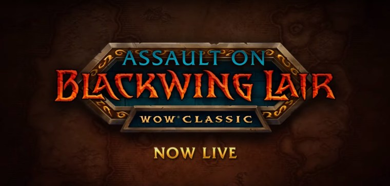 Resultado de imagem para World of Warcraft Classic blackwing