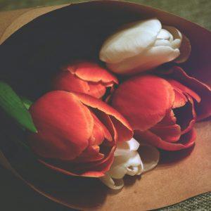 Flower Sleeves