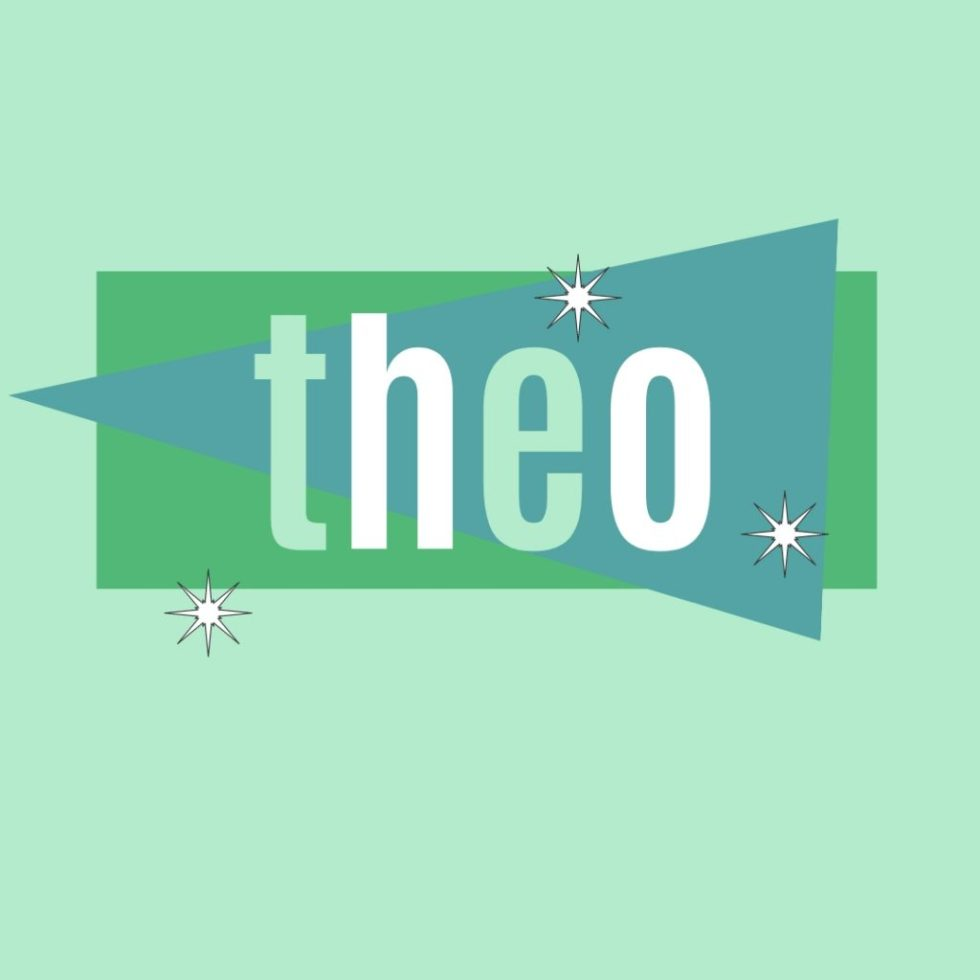 old fashioned name theo as a human name for a male dog