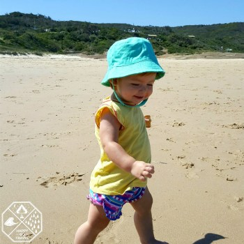 Happy Go Travel blog | Frazer Beach Munmorah State Conservation Area