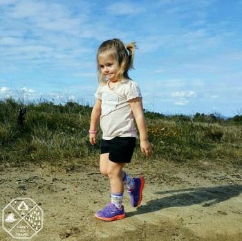 Happy Go Travel blog little hiker