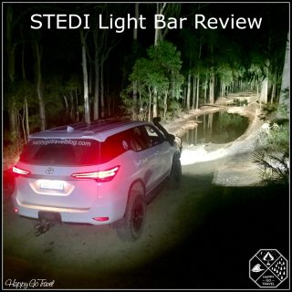 STEDI Light Bar Review – ST4K LED