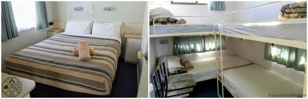 Warrnambool Discovery Park | Warrnambool accommodation