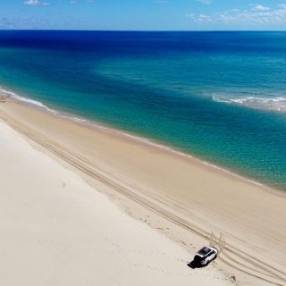 Ultimate Guide to Fraser Island Camping and 4wding