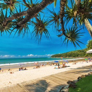 Noosa Sunshine Coast QLD