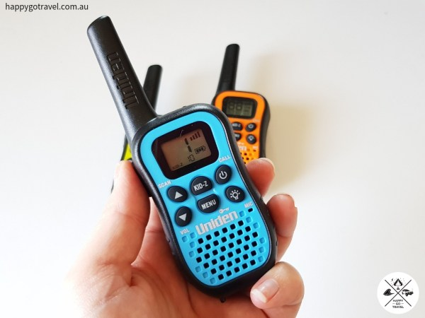 cheap uhf walkie talkie for kids