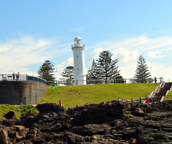 Things To Do Between Sydney and Melbourne | Kiama Blowhole, Kiama