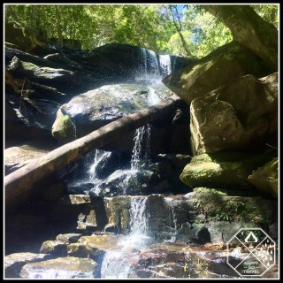 Adventures, Waterfalls and Family Fun at Somersby Falls