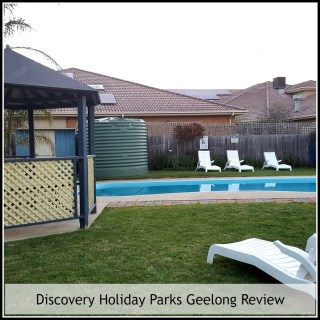 Discovery Holiday Parks Geelong Review