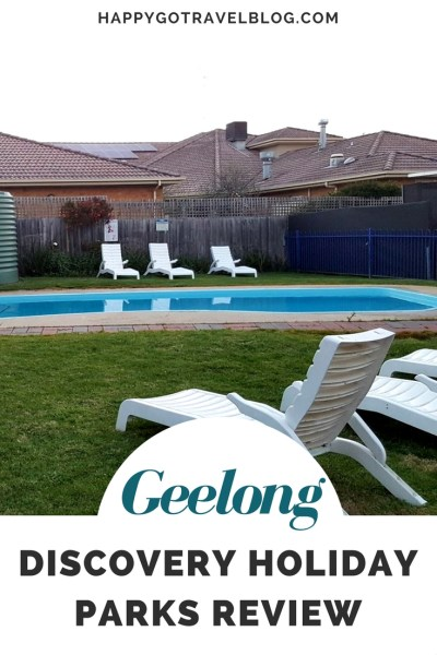 Discovery Holiday Parks Review Geelong