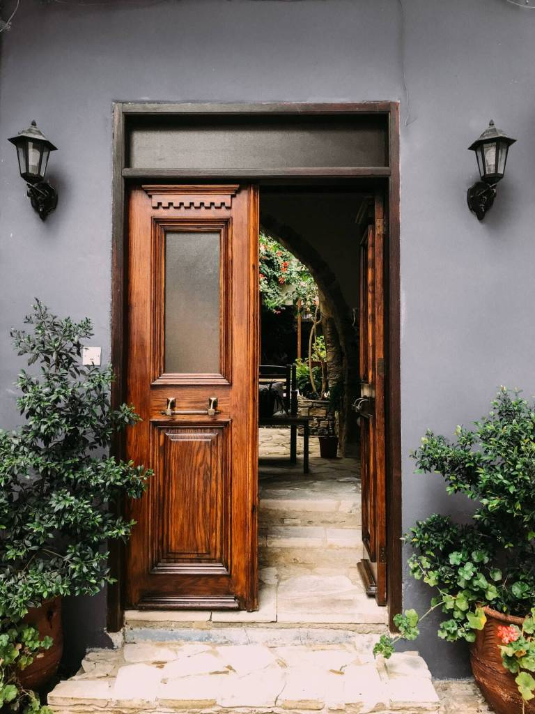 door knock for seller leads build business
