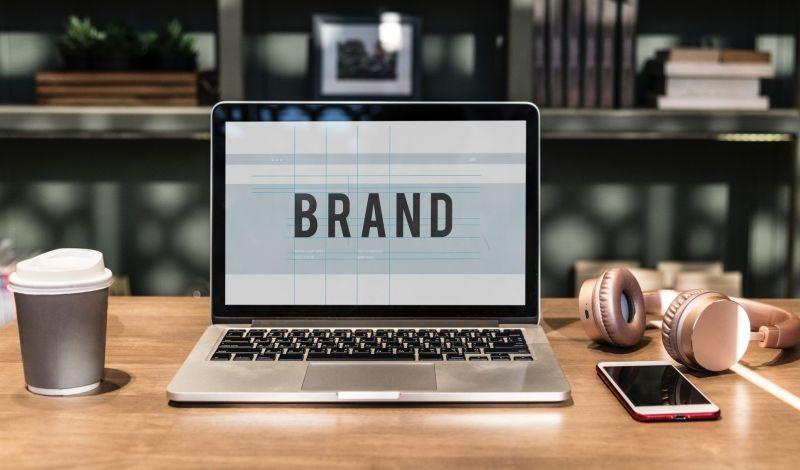 social media brand made easy with happy grasshopper